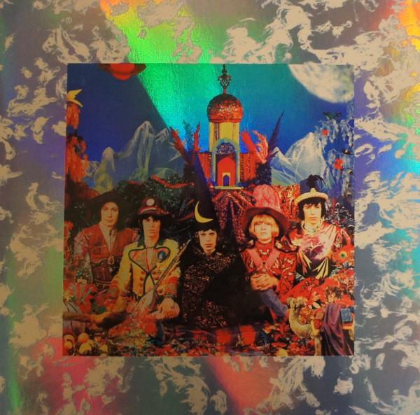 Their Satanic Majesties Request - Rolling Stones - 8823291