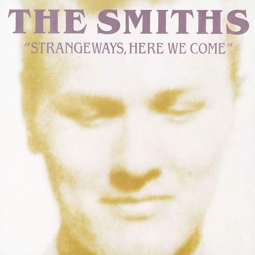 Strangeways, Here We Come - Smiths - 0825646885596
