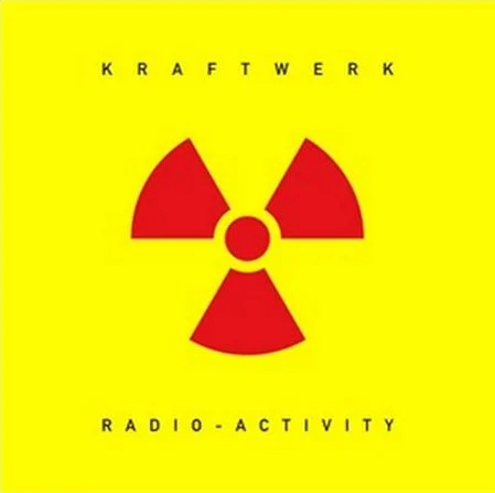 Radio-Activity - Kraftwerk - STUMM304