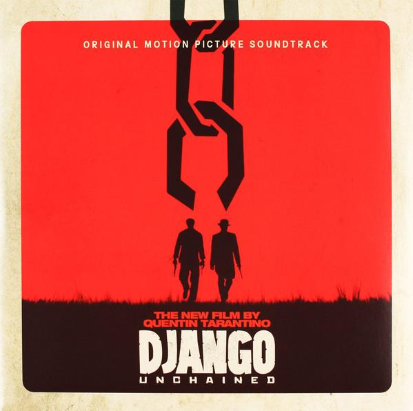 Django Unchained - OST - 0602537315703