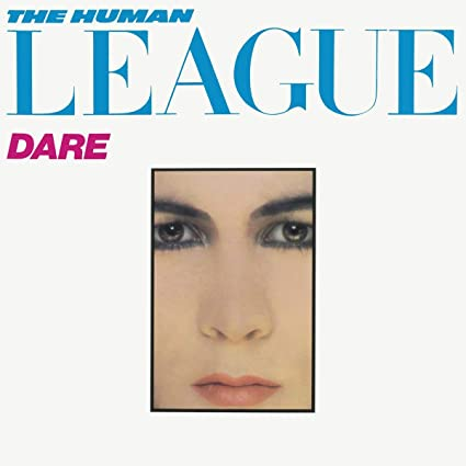 Dare - Human League - 535100-6
