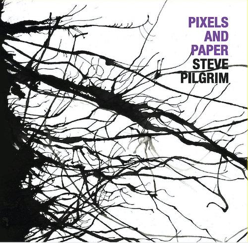 Pixels and Paper - Steve Pilgrim - MLRLLP001