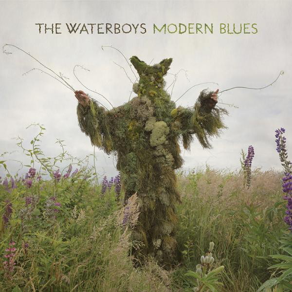 Modern Blues - Waterboys - CLOWNE1VL