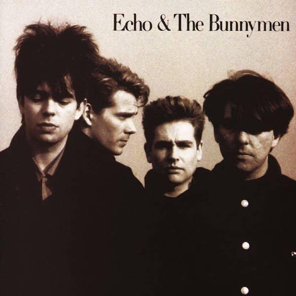 Echo & The Bunnymen - Echo & The Bunnymen - VIN180LP082