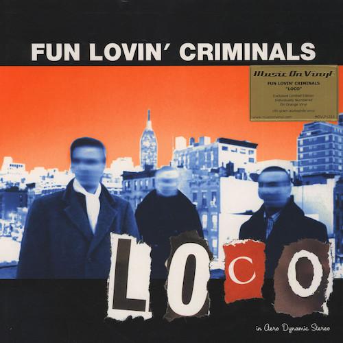 Loco - Fun Lovin Criminals - MOVLP1210