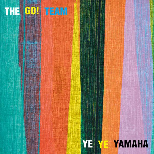 Ye Ye Yamaha / Till We Do it Together - Go! Team - MI0359S
