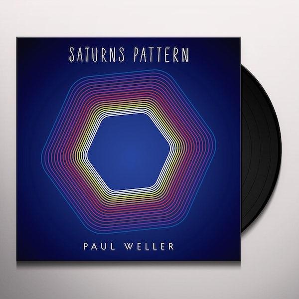 Saturn's Pattern - Paul Weller - 0825646147656