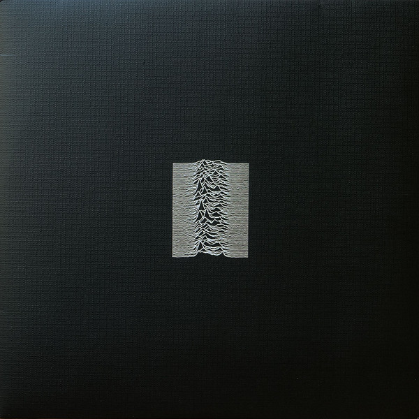 Unknown Pleasures - Joy Division - 0825646183906