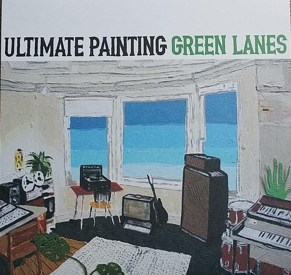 Green Lanes - Ultimate Painting - TIM096LP