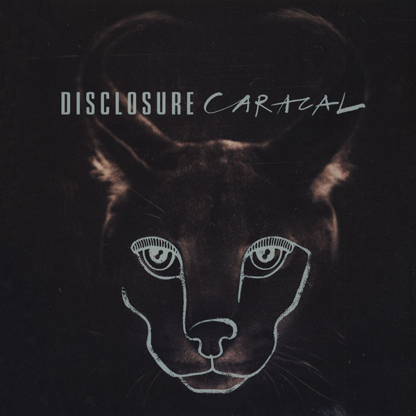 Caracal - Disclosure - PMR068