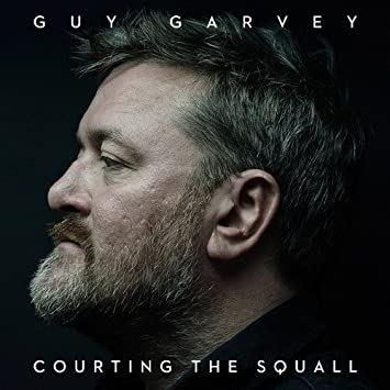 Courting the Squall - Guy Garvey - 4762761
