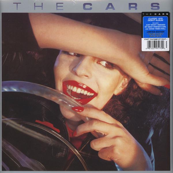 Cars - Cars - 081227951702