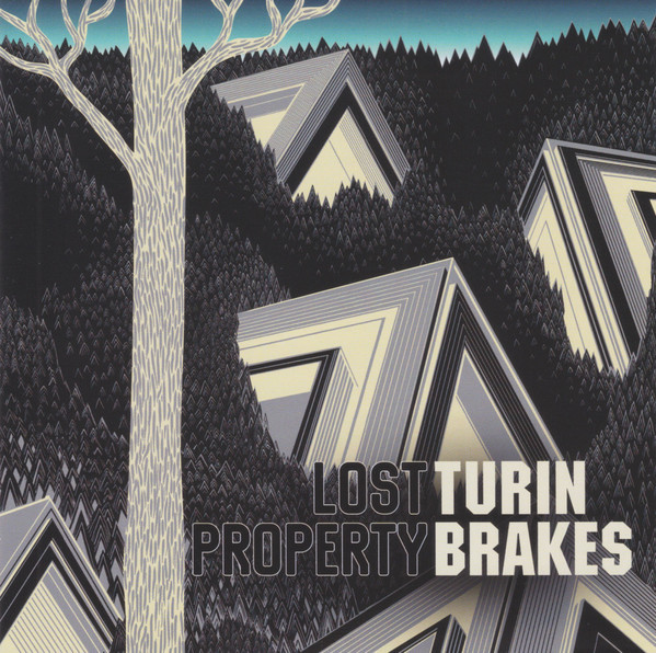 Lost Property - Turin Breaks - COOKLP638