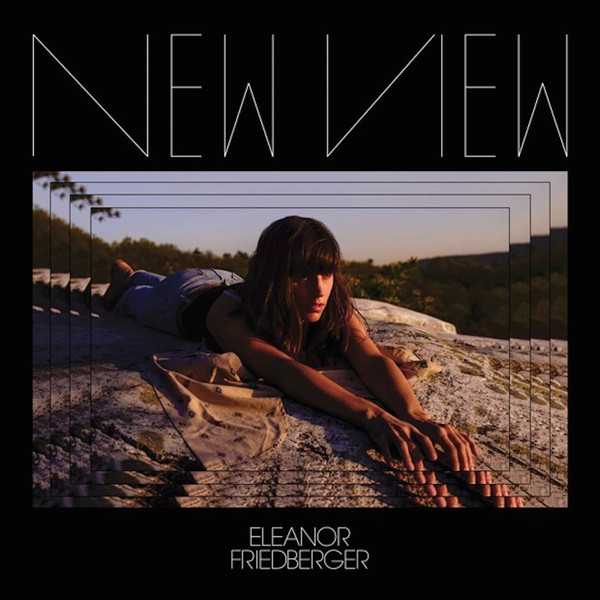 New View - Eleanor Friedberger - FKR080-1