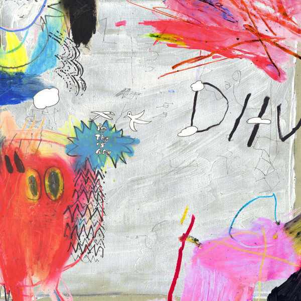 Is the is Are - Diiv - CT-231