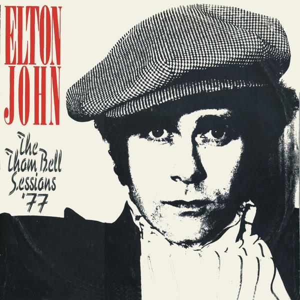 The Thom Bell Sessions - Elton John - 0602547614513