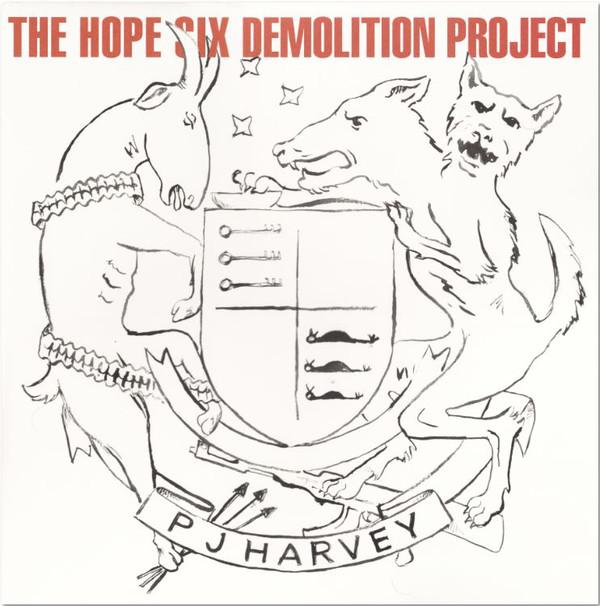 The Hope Six Demolition Project - PJ Harvey - 4774545