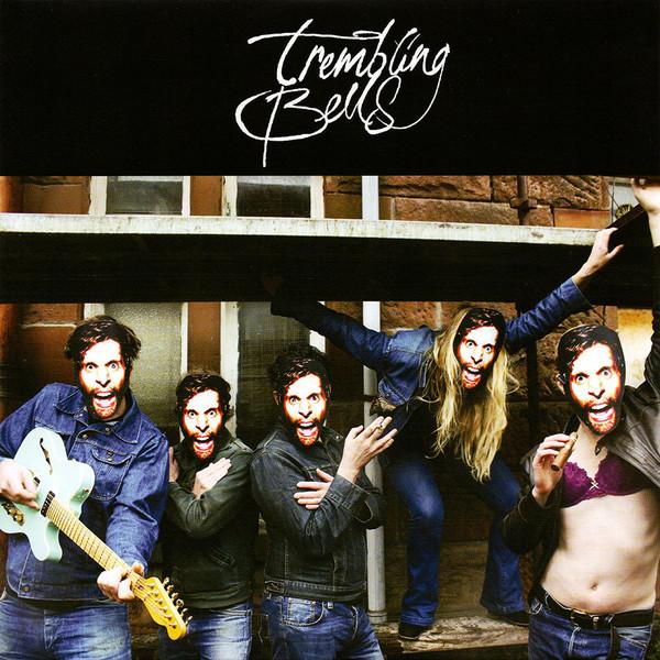 Who Call The Law? - Trembling Bells - TARRSD3