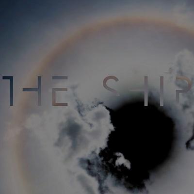 The Ship - Brian Eno - WARPLP272