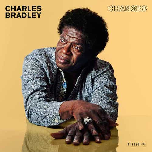 Changes - Charles Bradley - dap041lp