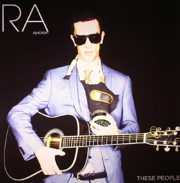 These People - Richard Ashcroft - RPALP001