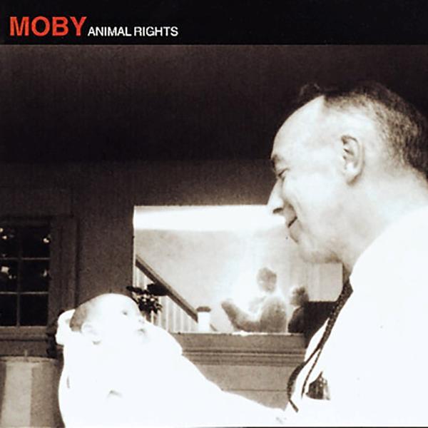 Animal Rights - Moby - STUMM150