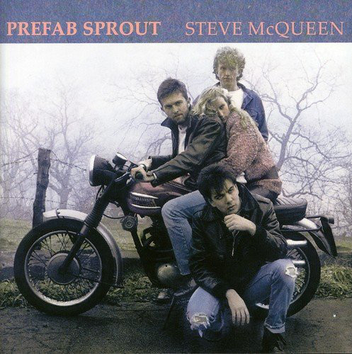 Steve McQueen - Prefab Sprout - 88875194581