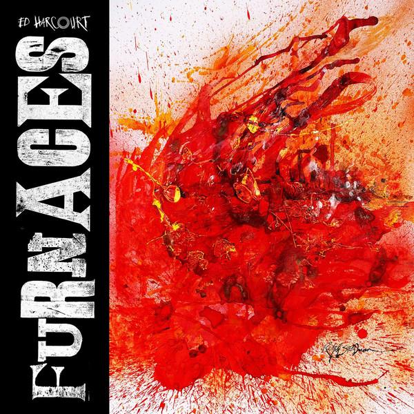 Furnaces - Ed Harcourt - 4796413