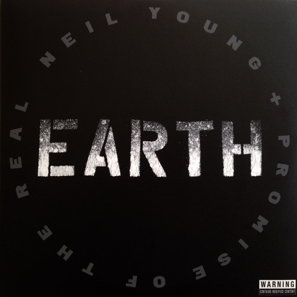 Earth - Neil Young and the Promise of the Real - 554514-1