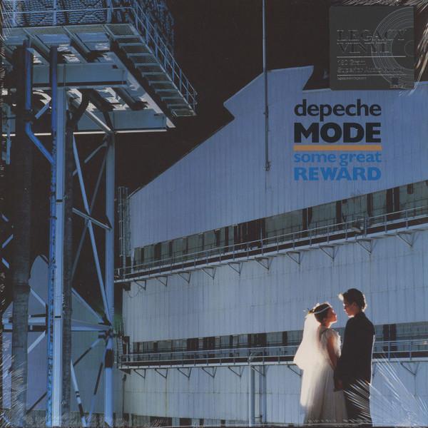 Some Great reward - Depeche Mode - STUMM19
