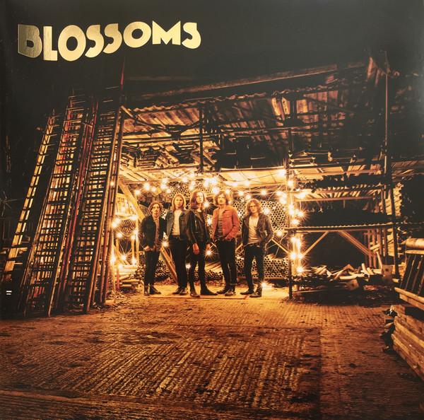 Blossoms - Blossoms - V3156