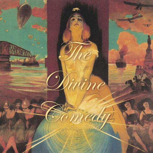 Foreverland - Divine Comedy - DCRL107LP