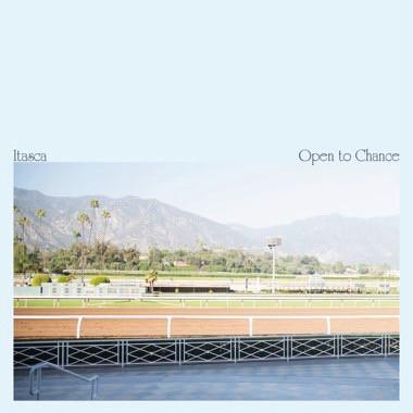 Open To Chance - Itasca - PoB-30