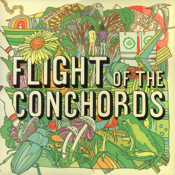 Flight of the Concords - Flight of the Conchords - SP715