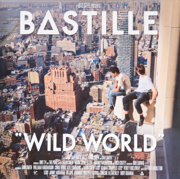 Wild World - Bastille - V3159