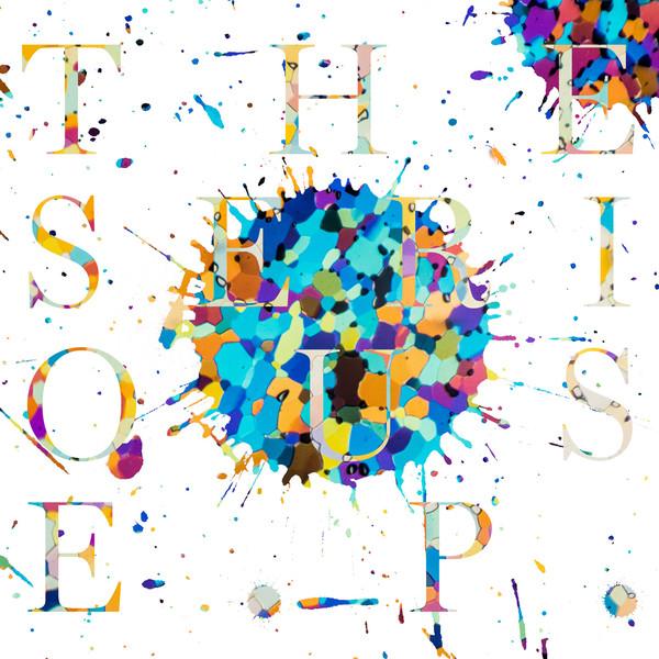 The Serious EP - Bibio feat Oliver St Loius - WAP385