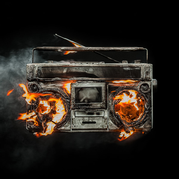 Revolution Radio - Green Day - 555326-1
