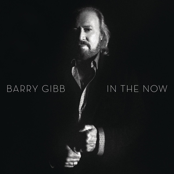 In the Now - Barry Gibb - 88985328341