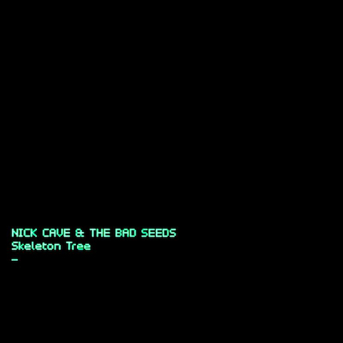 Skeleton Tree - Nick Cave and the Bad Seeds - BS009VS