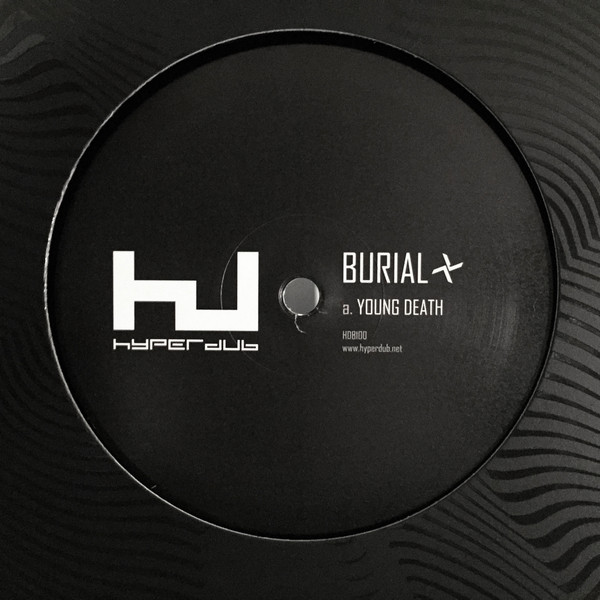 Young Death / Nightmarket - Burial - HDB100