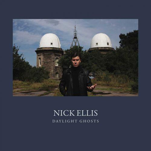 Daylight Ghosts - Nick Ellis - MELLP01