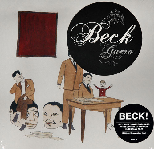 Guero - Beck - 00602557034912