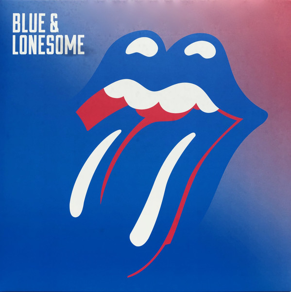 Blue & Lonesome - Rolling Stones - 571 494-4