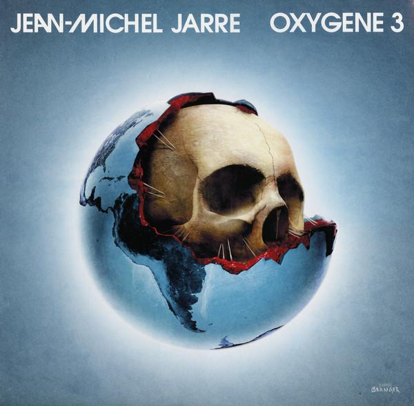 Oxygene 3 - Jean-Michel Jarre - 88985361881