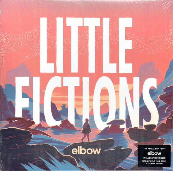Little Fictions - Elbow - 5723497