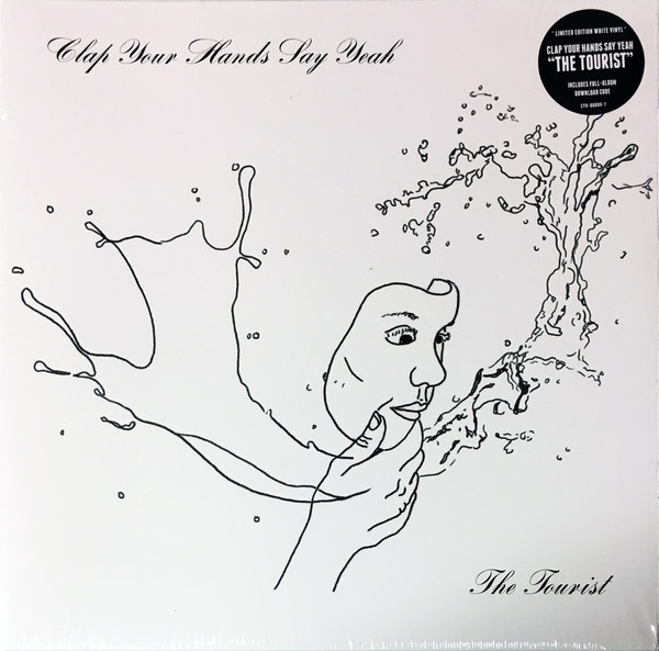 The Tourist - Clap Your Hands Say Yeah - CYHSY000061