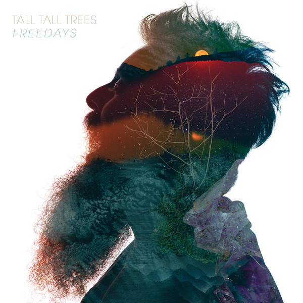 Freedays - Tall Tall Trees - JNR214