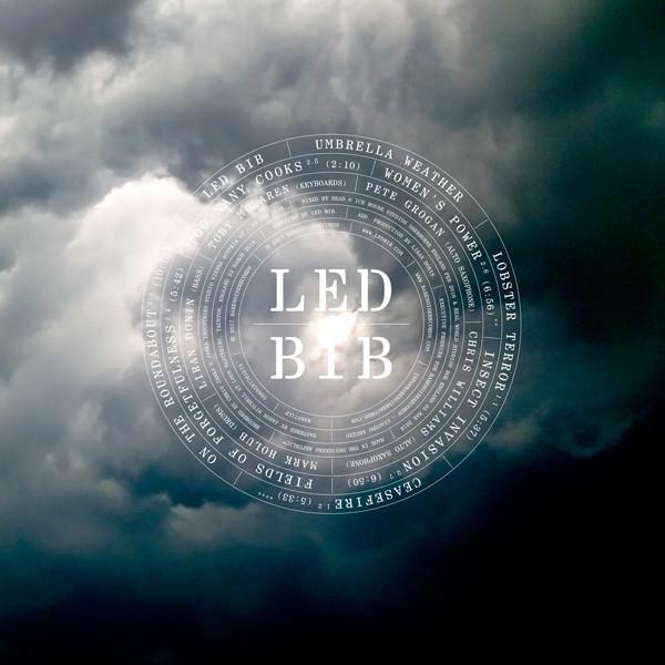 Umbrella Weather - Led Bib - RNR071LP
