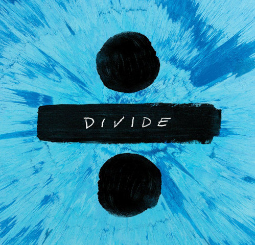 Divide - Ed Sheeran - 0190295859015