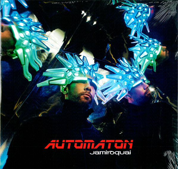 Automation - Jamiroquai - V3178